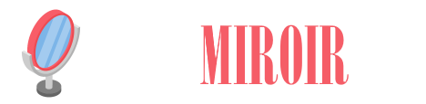 Resfmiroir - Logo